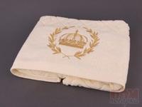 Полотенце  Золотая корона , 140x70 см.
