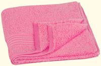 Полотенце Whitex Клевер т-розовое 30*50