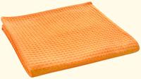 Полотенце Комфорт Пике оранж.40*60см