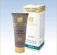 Health &amp  Beauty  Коллагеновая укрепляющая маска длица