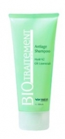 Обертывание BRELIL Шампунь против старения волос / Anti-Age Shampoo 200мл