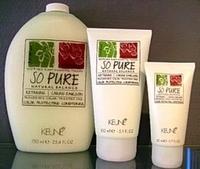 Обертывание KEUNE Поддерживающая цвет эмульсия «Retaining Caring Emulsion» 150 мл