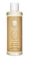 Обертывание CREATIVE NAIL DESIGN Миндальное молочко для мацерации / Almond Milk Bath 236мл