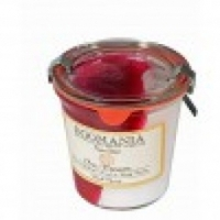 Пилинг Egomania  крем- для тела черешня black cherry duet exfoliated scub+body cream