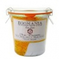 Пилинг Egomania  крем- для тела французская ваниль french vanille duet exfoliated scub+body cream