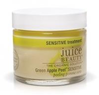 Скраб Juice Beauty Зеленое яблоко - для чувствительной кожи