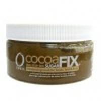 Скраб Orly увлажняющий для рук, ног тела с ароматом какао cocoa sugar fix