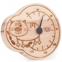 """Термометр для бани и сауны """"Тапио"""". 257"""