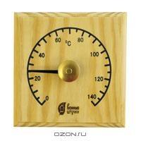 """Термометр """"Банные штучки"""" для бани и сауны. 35004"""
