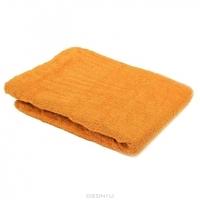"""Коврик пляжный махровый """"Gloria"""", цвет: оранжевый, 90 см х 180 см"""