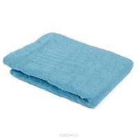 """Коврик пляжный махровый """"Gloria"""", цвет: голубой, 90 см х 180 см"""