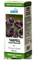 Эфирное масло  - Чабрец обыкновенный (10 мл - Аспера )