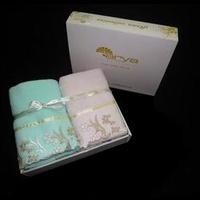 Комплект полотенец детский Arya Sofia в коробке, 2 предмета