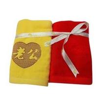 Комплект полотенец детcкий Arya Love в коробке, 2 предмета