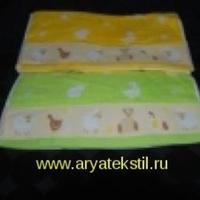 Комплект полотенец детский Arya Gallina в коробке, 2 предмета