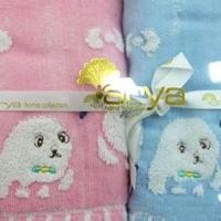 Комплект полотенец детский Arya Cuccia в коробке, 2 предмета
