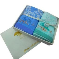 Комплект полотенец детский Arya Benito в коробке, 2 предмета