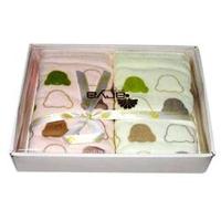 Комплект полотенец детский Arya Bear в коробке, 2 предмета